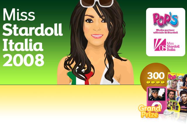 miss stardoll italia