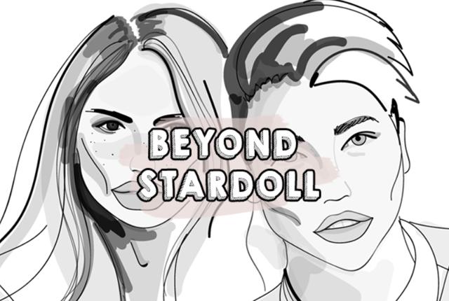 beyond stardoll