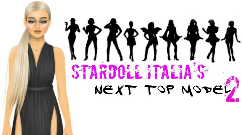 26c45c561c79 Stardoll Italia s Next Top Model 2 – FASE 2